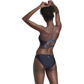 adidas BW Branded Bikini Dames, legend ink